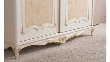 Roveta Klasik Yatak Odası - Thumbnail