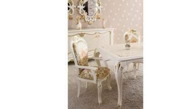 Roveta Klasik Yemek Odası - Thumbnail
