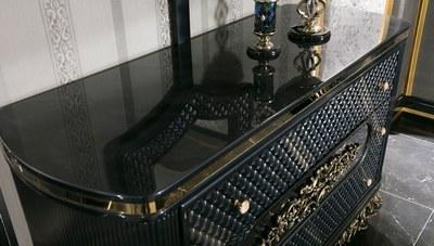 Royal Lüks Yatak Odası - Thumbnail