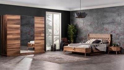 Royan Yatak Odası Takımı