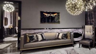 Sacramento Luxury Koltuk Takımı
