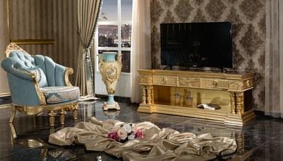 Şah Klasik TV Sehpası