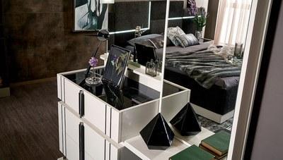 Samassa Yatak Odası - Thumbnail