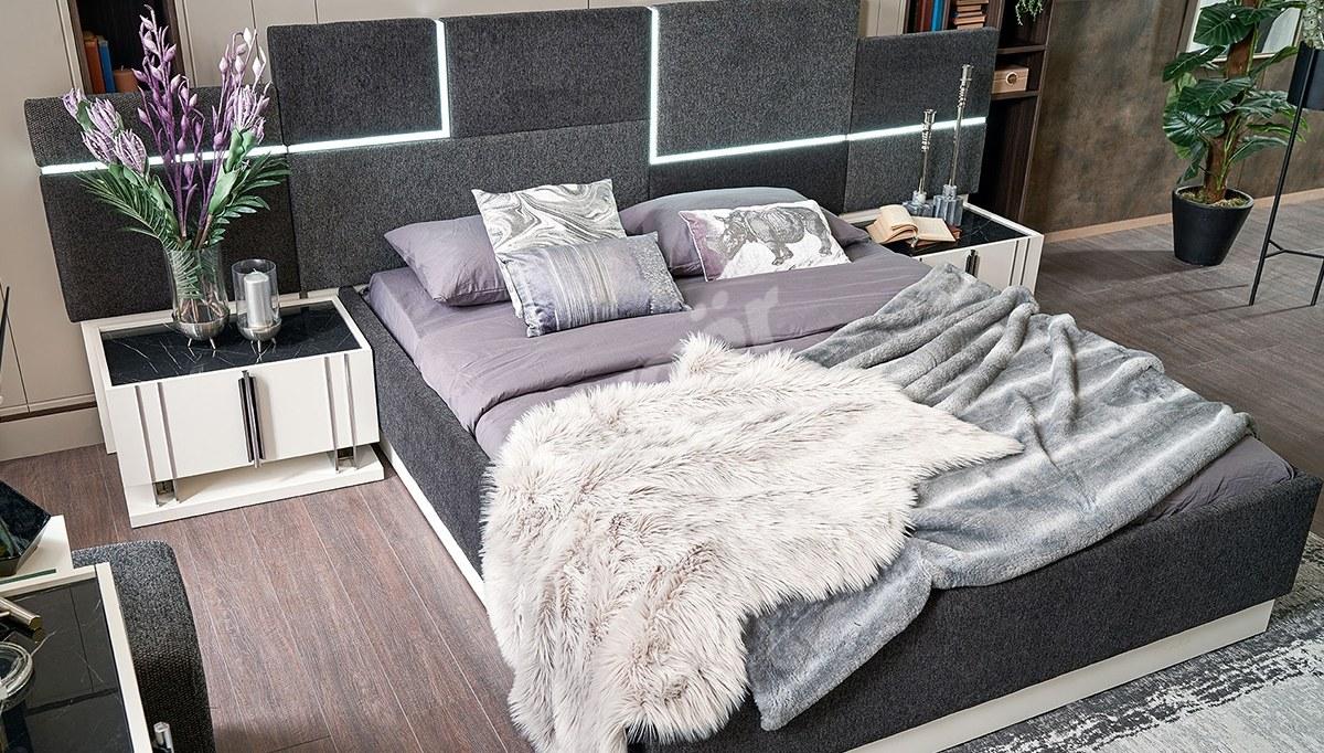 Samassa Yatak Odası