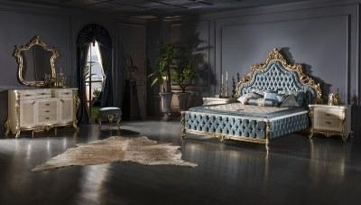 Sancak Klasik Yatak Odası