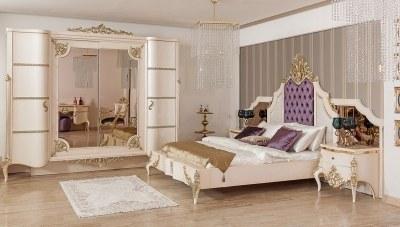 Sarya Yatak Odası