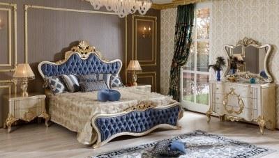 Sefela Klasik Yatak Odası