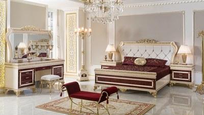 Sefora Klasik Yatak Odası