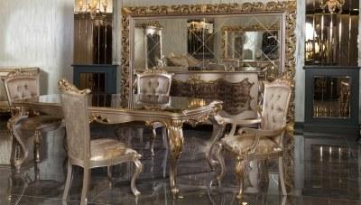 Selçuklu Klasik Yemek Odası - Thumbnail