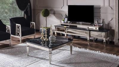 Simlayo Art Deco TV Ünitesi