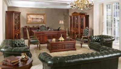 Sivera Klasik Makam Odası