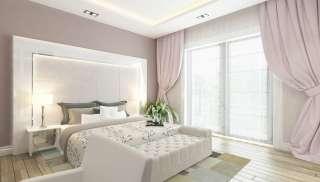 Suite Otel Yatak Odası