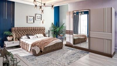 Tarfoya Yatak Odası