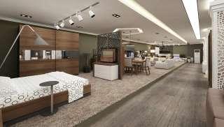 Tirena Otel Tipi Yatak Odası Takımı