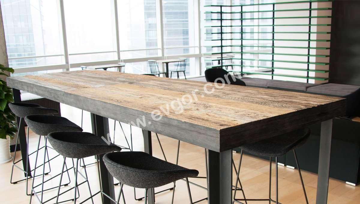 Toplantı Masa ve Sandalyeleri
