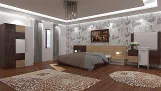 Tunemo Yatak Odası