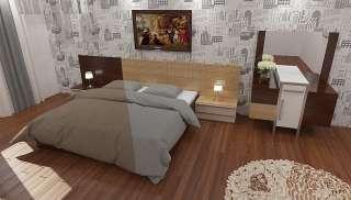 Tunemo Yatak Odası - Thumbnail