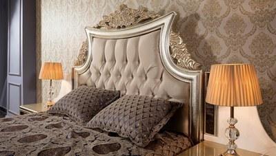 Valide Klasik Yatak Odası - Thumbnail