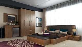Vantus Yatak Odası
