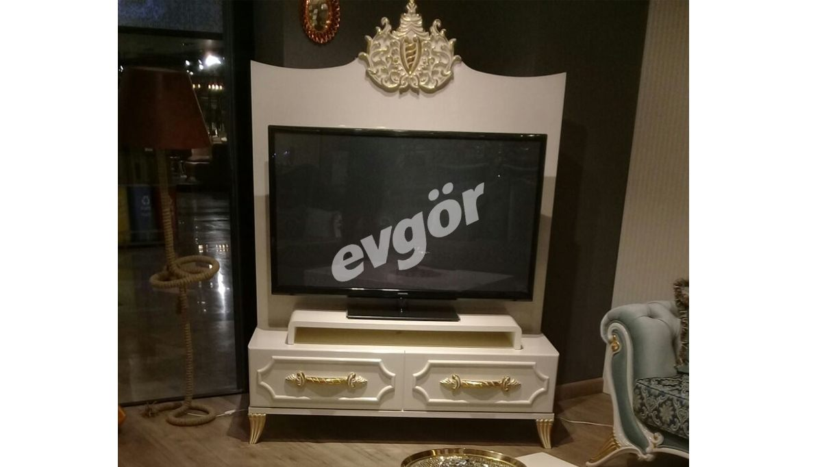 Varane Lüks TV Sehpası