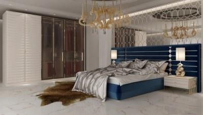 Vasila Lüks Yatak Odası