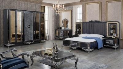 Venedik Lüks Yatak Odası