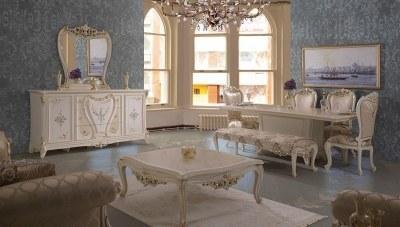 Venis Klasik Yemek Odası