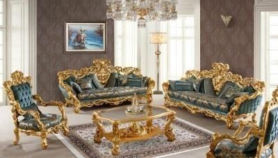 Venise Klasik Koltuk Takımı