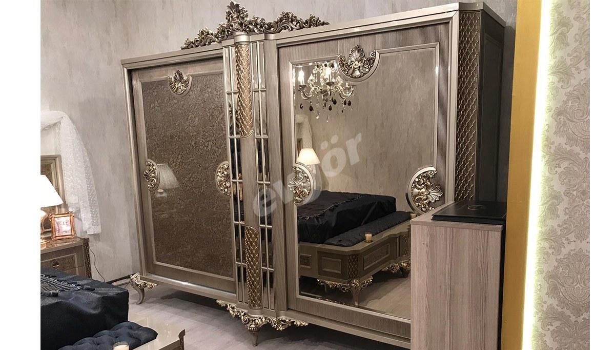 Venla Klasik Yatak Odası