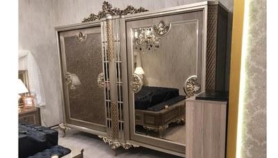Venla Klasik Yatak Odası - Thumbnail