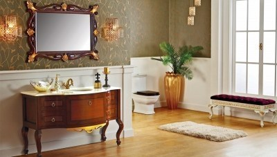 Vinera Klasik Banyo Takımı
