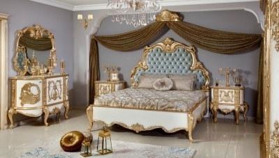 Vinesa Klasik Yatak Odası
