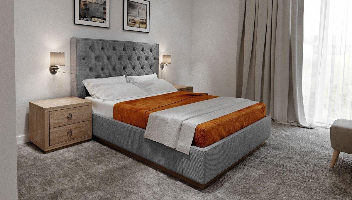 Viore Otel Yatak Odası
