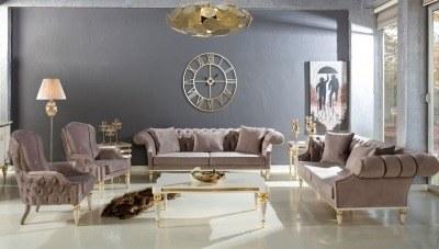 Virena Luxury Koltuk Takımı