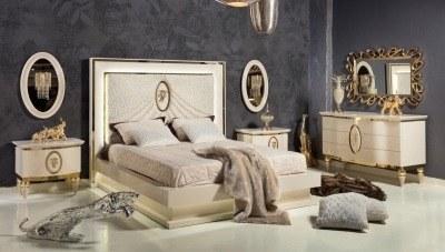 Virena Luxury Yatak Odası