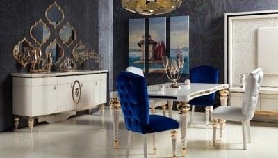 Virena Luxury Yemek Odası