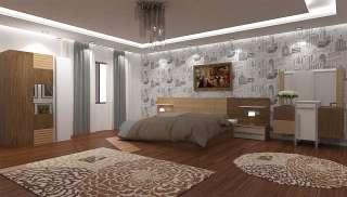 Vitro Otel Yatak Odası