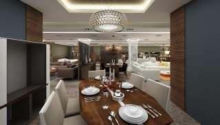 Vizona Yemek Masası Modeli - Thumbnail