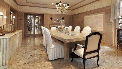 Vous Yemek Masası